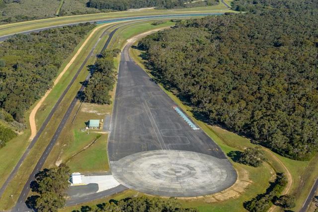 Vinfast mua trung tâm thử nghiệm xe của GM tại Australia - 6