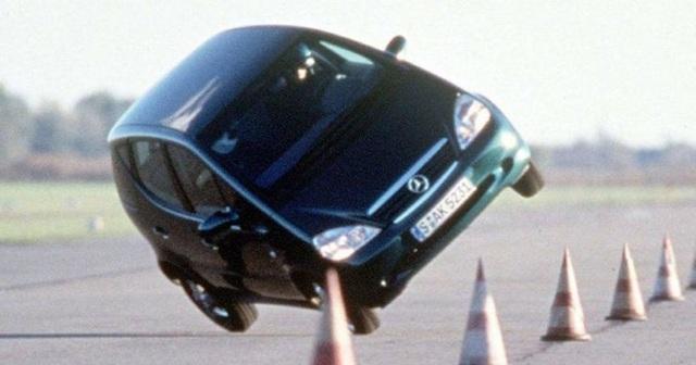 Điểm lại những vụ bê bối gây rúng động ngành ô tô thế giới - 5