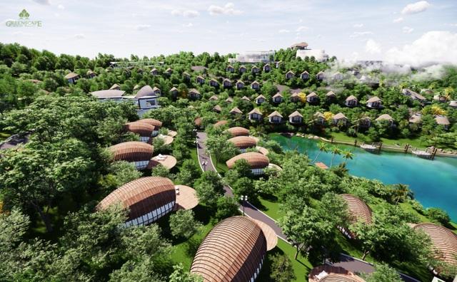 ModunHome khẳng định thương hiệu uy tín với loạt nhà Modun cho Resort 5* - 2