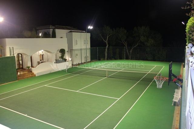 Khối bất động sản khổng lồ đứng tên Novak Djokovic - 9
