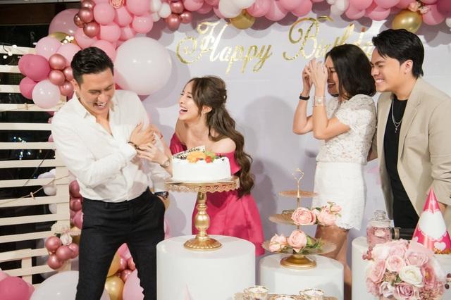 """Hơn 1 năm sau ly hôn Quỳnh Nga hiện tại hạnh phúc, gọi Việt Anh là """"anh cả"""" - 3"""