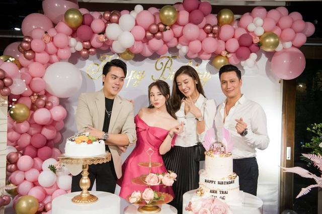 """Hơn 1 năm sau ly hôn Quỳnh Nga hiện tại hạnh phúc, gọi Việt Anh là """"anh cả"""" - 9"""