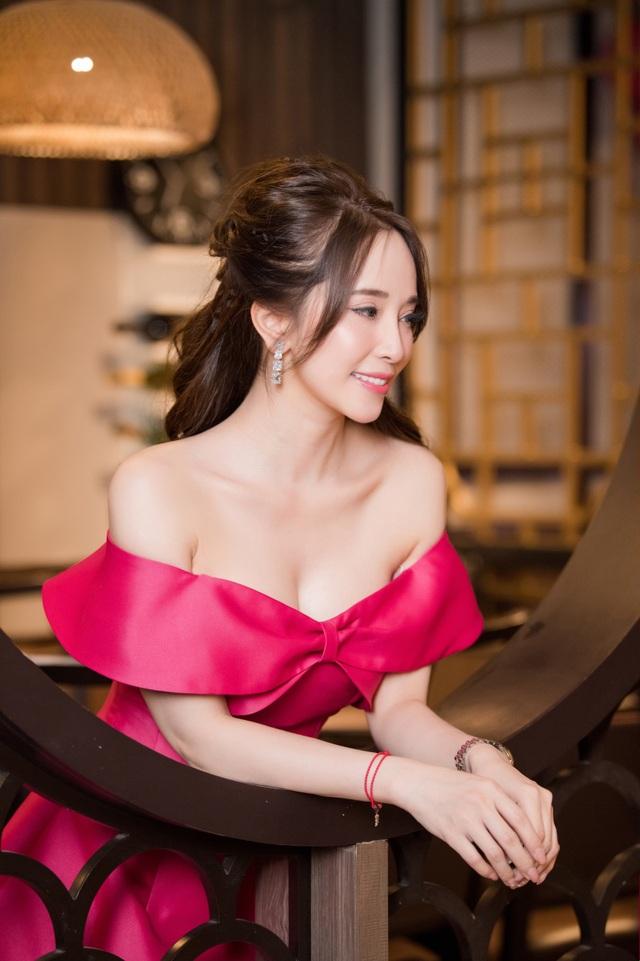 """Hơn 1 năm sau ly hôn Quỳnh Nga hiện tại hạnh phúc, gọi Việt Anh là """"anh cả"""" - 5"""