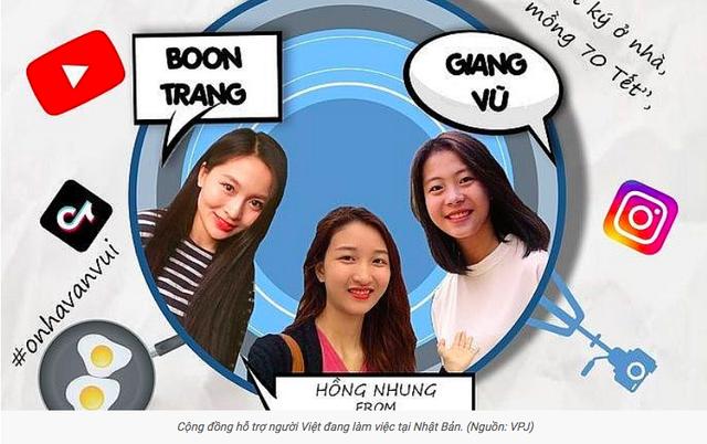 Làn sóng người Việt trẻ khởi nghiệp giữa mùa dịch - 2