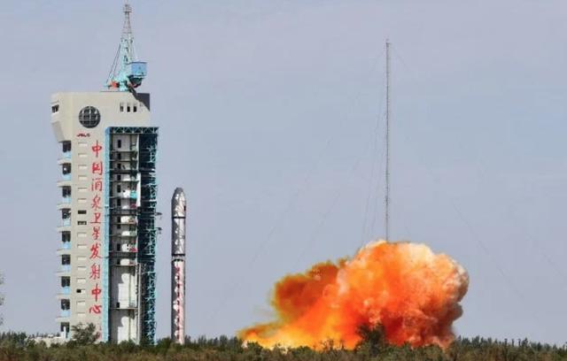 Tàu vũ trụ bí ẩn có thể tái sử dụng của Trung Quốc - 1