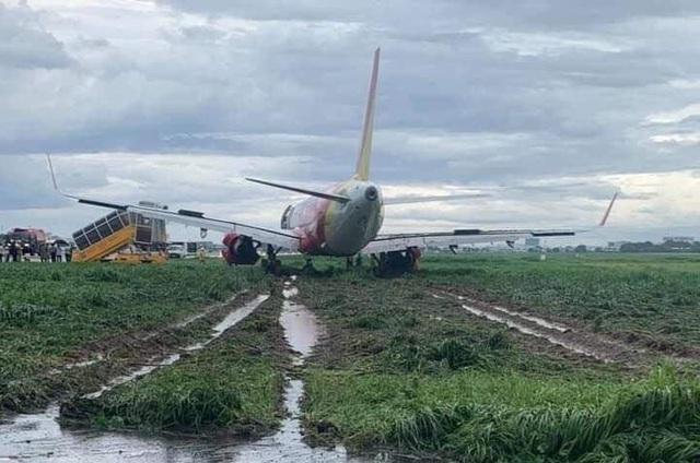 Tám tháng xảy ra 36 sự cố hàng không, 2 vụ việc nghiêm trọng - 1
