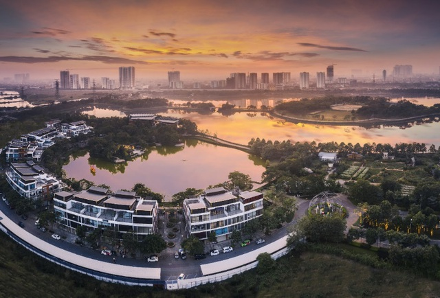 Triết lý kinh doanh của Gamuda Land Việt Nam: Uy tín, tiên phong và tâm huyết - 2