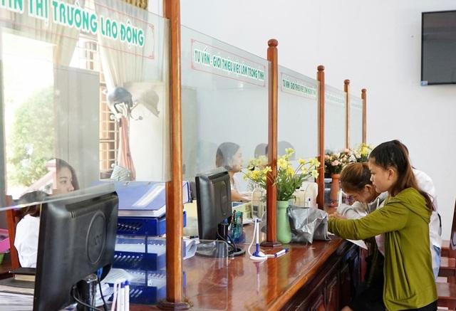 Quảng Trị:  Xuất khẩu lao động gặp khó khăn do dịch Covid-19 - 2