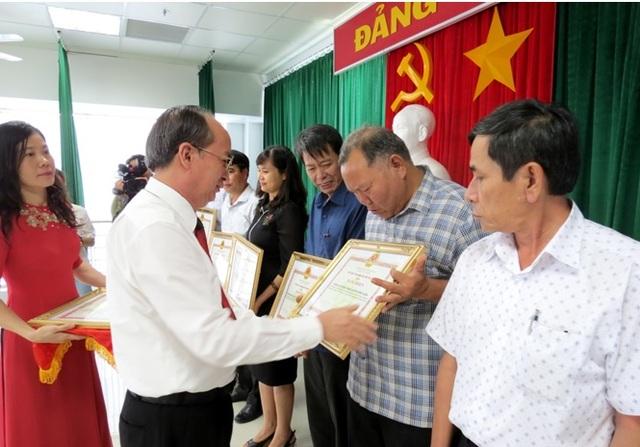 Trong 4 năm, hơn 20.000 hộ dân ở Phú Yên thoát nghèo - 3