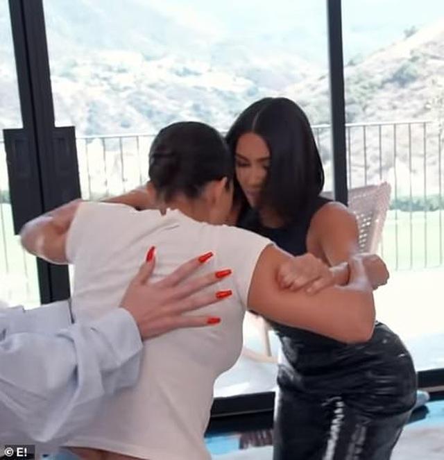 """Lý do khiến show đình đám """"Keeping Up With The Kardashians"""" dừng lại - 4"""