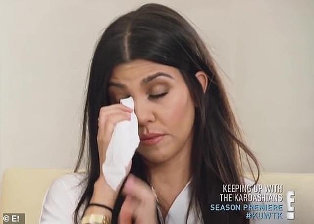 """Lý do khiến show đình đám """"Keeping Up With The Kardashians"""" dừng lại - 5"""