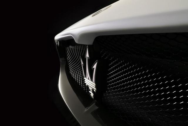 Siêu xe MC20 - Kỷ nguyên mới của Maserati - 11