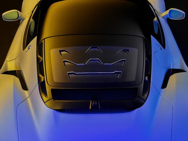 Siêu xe MC20 - Kỷ nguyên mới của Maserati - 30