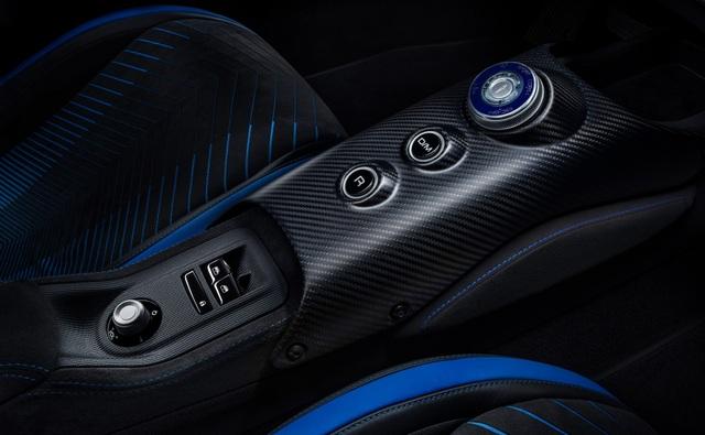 Siêu xe MC20 - Kỷ nguyên mới của Maserati - 21