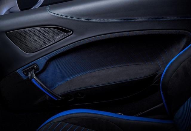 Siêu xe MC20 - Kỷ nguyên mới của Maserati - 23