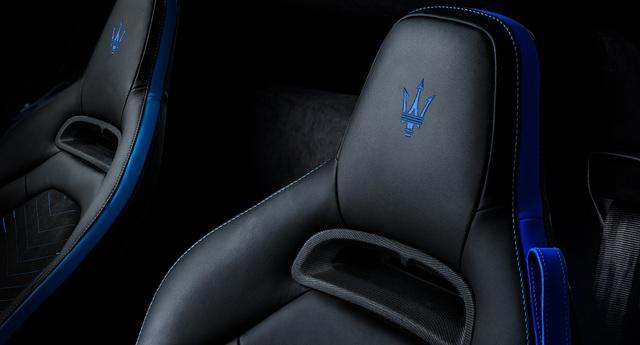 Siêu xe MC20 - Kỷ nguyên mới của Maserati - 26