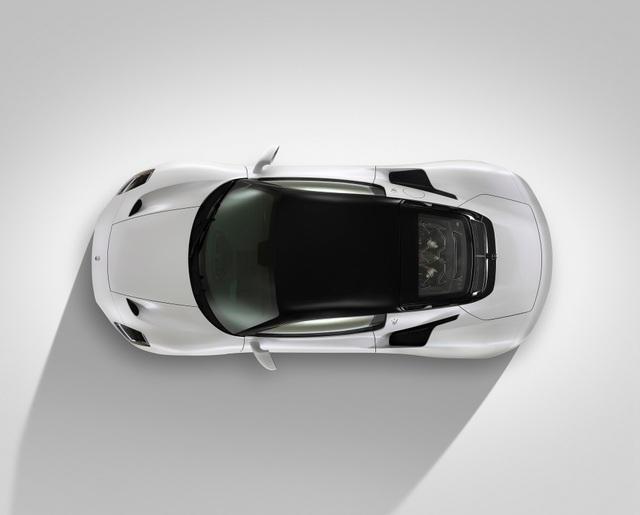 Siêu xe MC20 - Kỷ nguyên mới của Maserati - 8