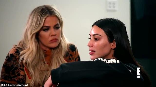 """Lý giải sức hút của show thực tế """"Keeping Up With the Kardashians"""" - 4"""