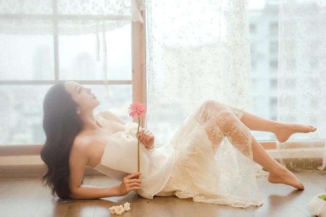 3 bông hồng tiếp viên hàng không Việt xinh đẹp, nóng bỏng như người mẫu - 13