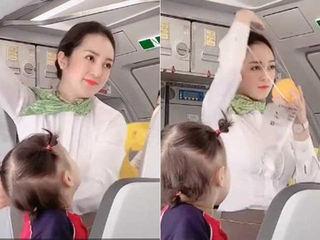 3 bông hồng tiếp viên hàng không Việt xinh đẹp, nóng bỏng như người mẫu - 8