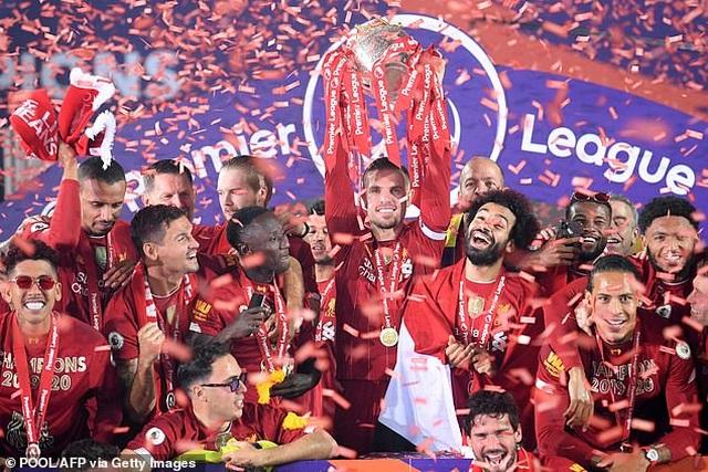 Nhận diện sức mạnh của ứng cử viên vô địch Premier League - 1
