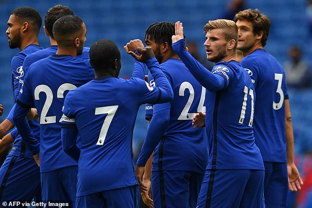 Nhận diện sức mạnh của ứng cử viên vô địch Premier League - 4