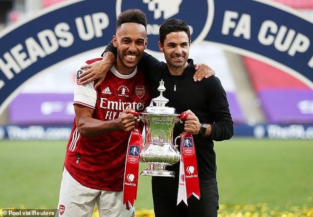Nhận diện sức mạnh của ứng cử viên vô địch Premier League - 5