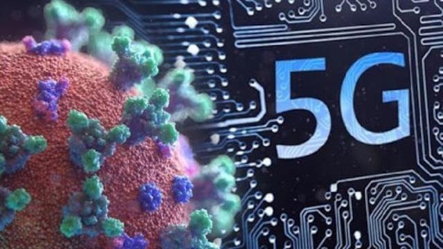 """Mạng 5G được sử dụng ra sao trong """"cuộc chiến"""" chống Covid-19 tại Vũ Hán? - 1"""