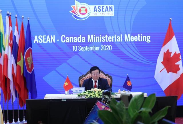 Mỹ đánh giá cao vai trò của Việt Nam trong cương vị Chủ tịch ASEAN - 3