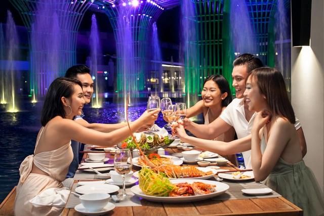 Trải nghiệm ẩm thực 5 sao tại Phú Quốc