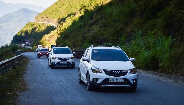 Sở hữu ô tô chưa bao giờ dễ đến thế: Rinh xe VinFast trả góp từ 37 triệu đồng - 1