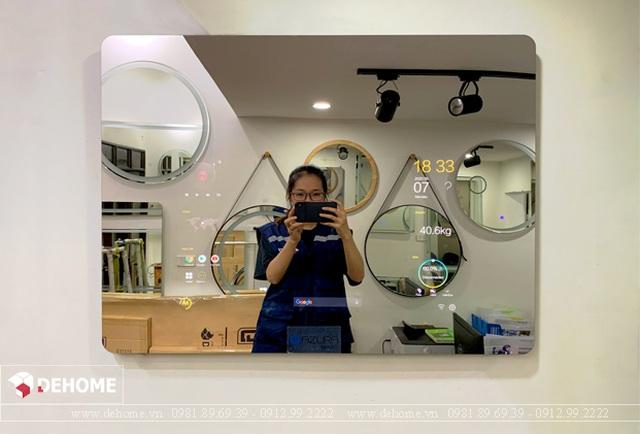 Gương đèn led DEHOME: Thương hiệu được các dự án cao cấp lớn tại Việt Nam tin dùng - 2
