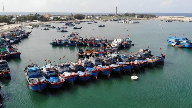 """Thiết bị nghề cá """"xịn"""" giúp ngư dân Lý Sơn """"trúng mẻ lớn"""" - 3"""