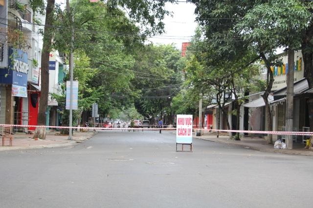 Đắk Lắk: Gỡ bỏ lệnh hạn chế tập trung đông người - 1
