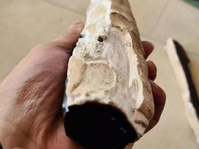 Khối kim cương rừng của anh nông dân Hà Nội, giá triệu đô mà chủ nhân không bán - 7