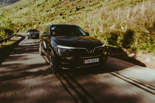 Sở hữu ô tô chưa bao giờ dễ đến thế: Rinh xe VinFast trả góp từ 37 triệu đồng - 2