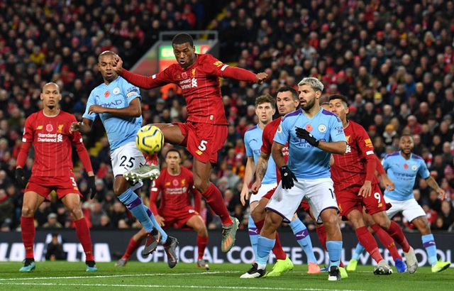 Premier League khởi tranh: Thế thống trị sẽ bị phá vỡ? - 2