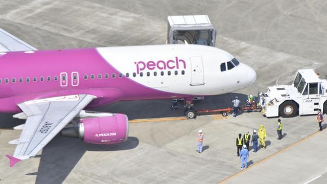Máy bay hạ cánh khẩn cấp vì 1 hành khách không chịu đeo khẩu trang - 1