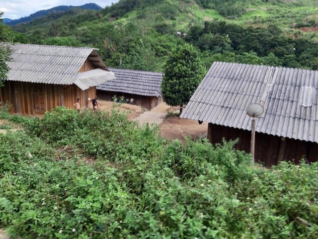 Tiểu đội dân quân thường trực nơi biên giới giúp dân phát triển kinh tế - 6