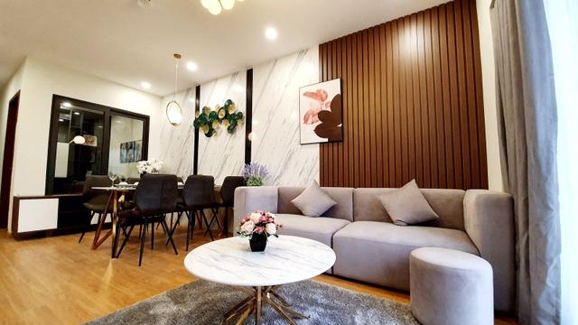 Asahi Luxstay quản lý cho thuê 50 căn hộ dịch vụ tại TSG Lotus Long Biên - 2