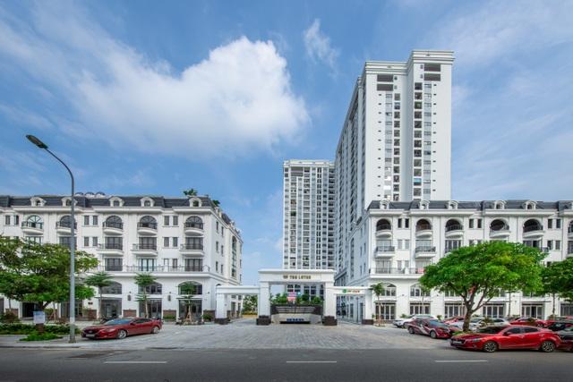 Asahi Luxstay quản lý cho thuê 50 căn hộ dịch vụ tại TSG Lotus Long Biên - 3