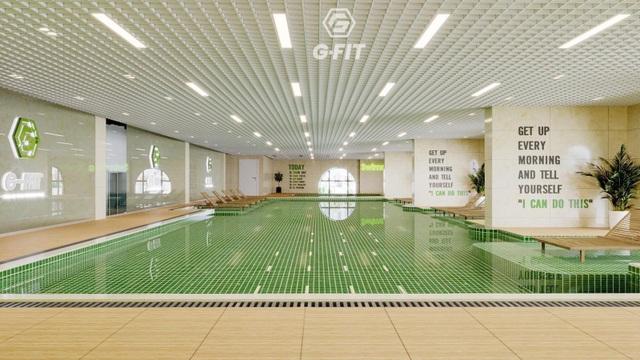 Asahi Luxstay quản lý cho thuê 50 căn hộ dịch vụ tại TSG Lotus Long Biên - 4