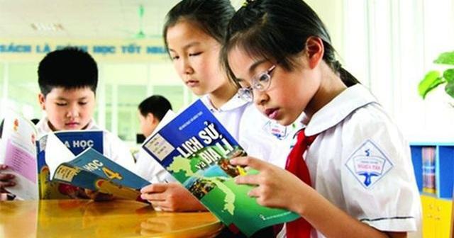 """""""Cò"""" đẩy giá SGK lớp 6 lên 900.000 đồng: NXB Giáo dục Việt Nam nói gì? - 2"""