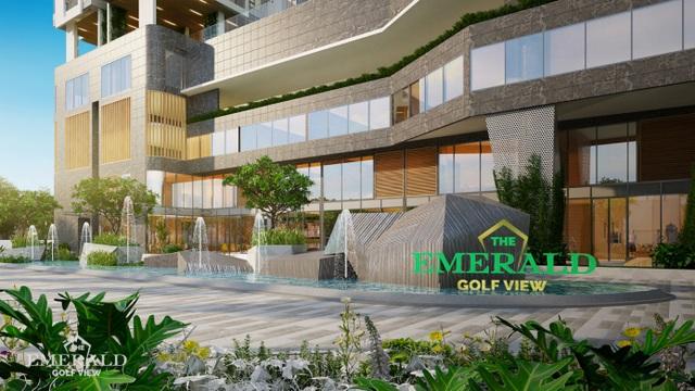 The Emerald Golf View hội tụ đầy đủ các lợi thế đầu tư ưu việt - 3