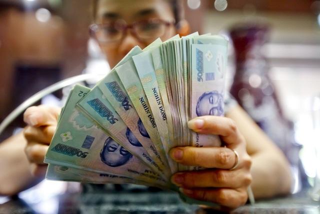 Thu nhập người Việt đang ở đâu để lên được 12.500 USD? - 1