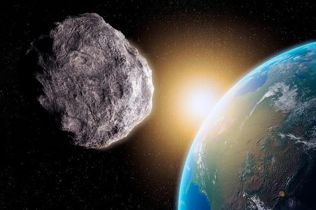 Tiểu hành tinh có kích thước Vòng quay Thiên niên kỷ sắp lướt qua Trái đất - 1