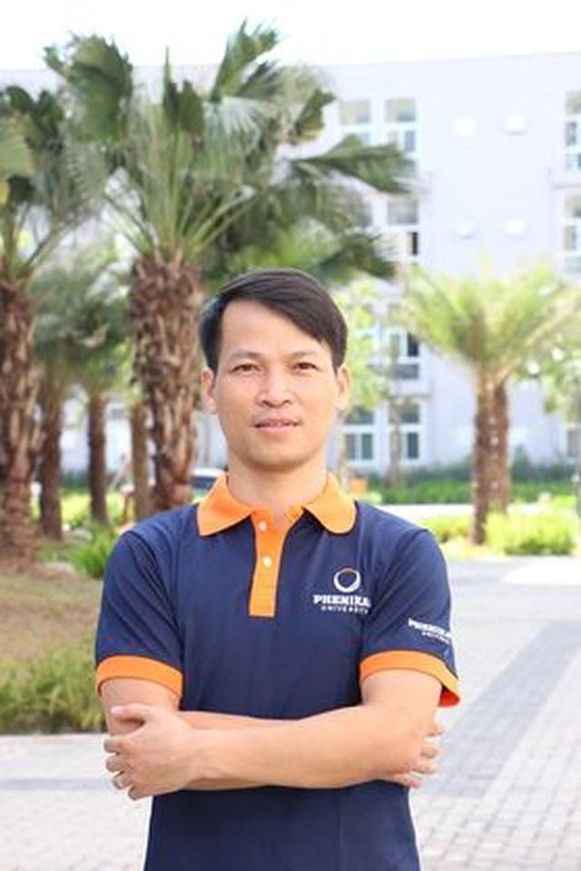 TS Nguyễn Trung Thành ghi dấu ấn với thế giới về bài toán tập Pareto - 1