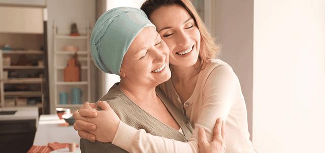 Đâu là giai đoạn vàng để chiến thắng ung thư trên mặt trận tâm lý? - 4