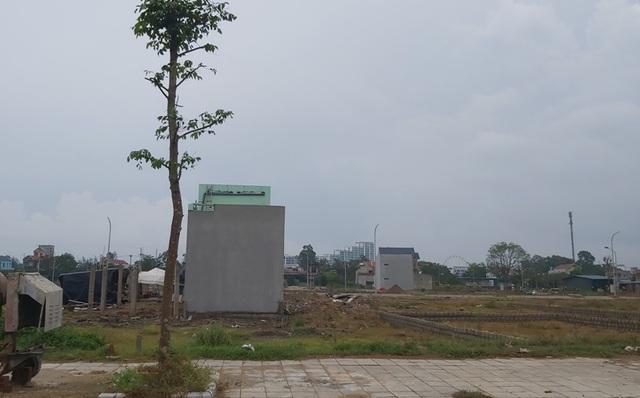 Người đã chết vẫn chưa nhận được đất tái định cư tại Thanh Hoá - 8