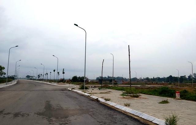 Người đã chết vẫn chưa nhận được đất tái định cư tại Thanh Hoá - 2